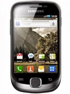 Handphone Android Samsung Galaxy FIT S5670 Review Spesifikasi Dan Harga