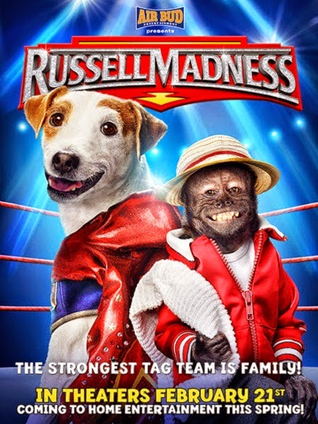Info review Sinopsis Film Russell Madness (2015)