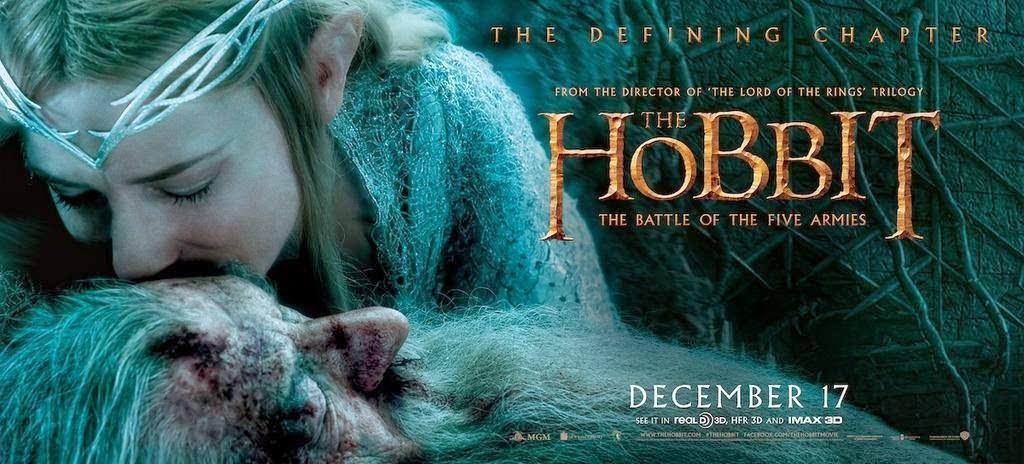 The Hobbit Movie Blog
