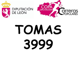dorsal copa diputacion leon 2013