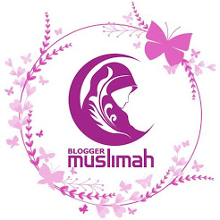 Blogger Muslimah