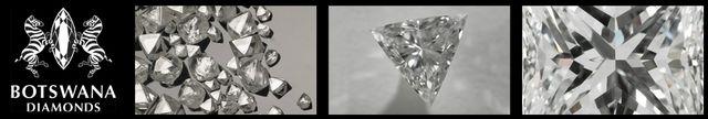 Лучшая огранка бриллиантов