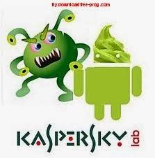 تحميل برنامج 9.36.28 Kaspersky Android مجانا