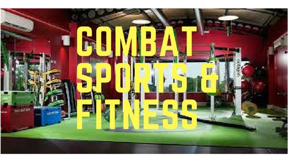 Combat Sports & Fitness