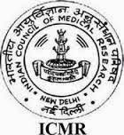 Computer Programmer Jobs in ICMR,May-2015