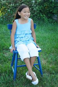 Abby - age 8