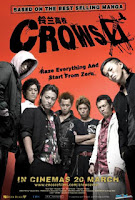 Free Download Film Crows Zero I + Subtitle Bahasa Indonesia