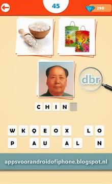 oplossingen voor het spelletje wat is het woord