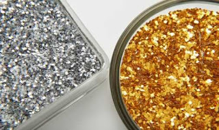 Emas dan Perak Sebagai Sumber Daya