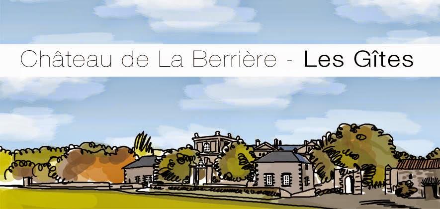 Château de la Berriere