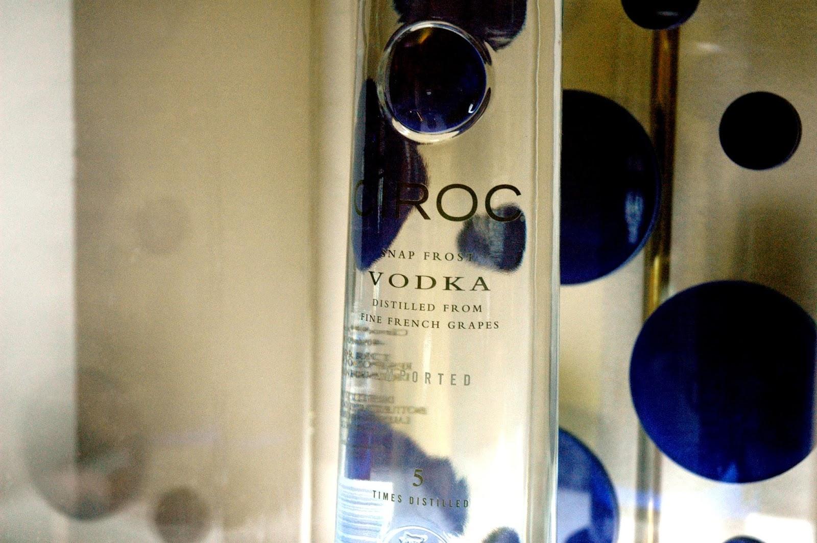 Best Grape Vodka Drinks