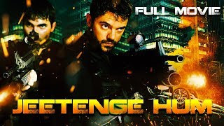Jeetenge Hum 2019 Hindi Dubbed 250MB WEBRip 480p x264