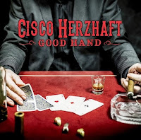CISCO HERZHAFT: GOOD HAND