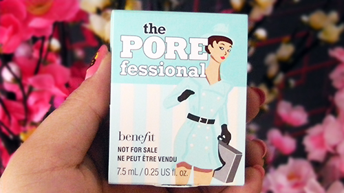 Picture of Benefit Makeup Porefessional