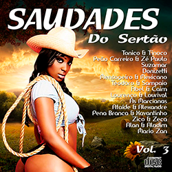 Download – Saudades do Sertão Vol 3