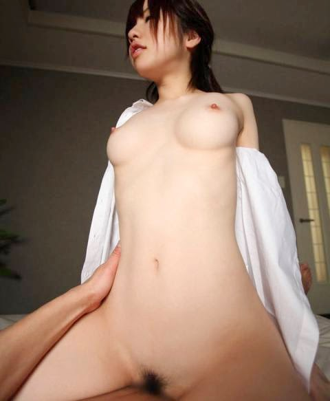 hot asian american girl nude