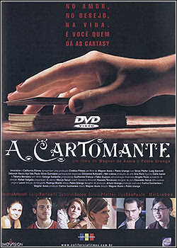 Download - A Cartomante - DVDRip - AVI - Nacional