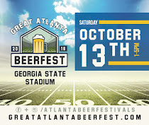 The 8th Great Atlanta Beer Fest is coming!
