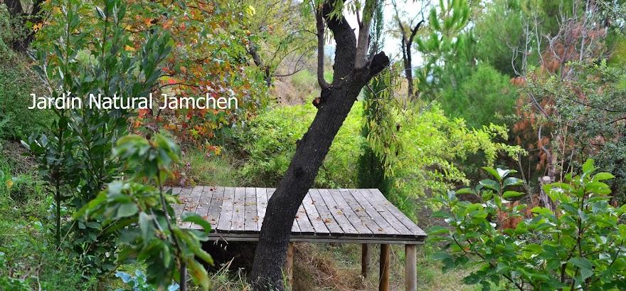 Jardín Natural Jamchen