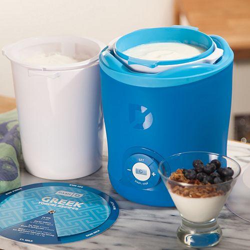 how to make greek yogurt without a yogurt maker
