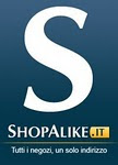 Shopping on-line su ShopAlike.it !