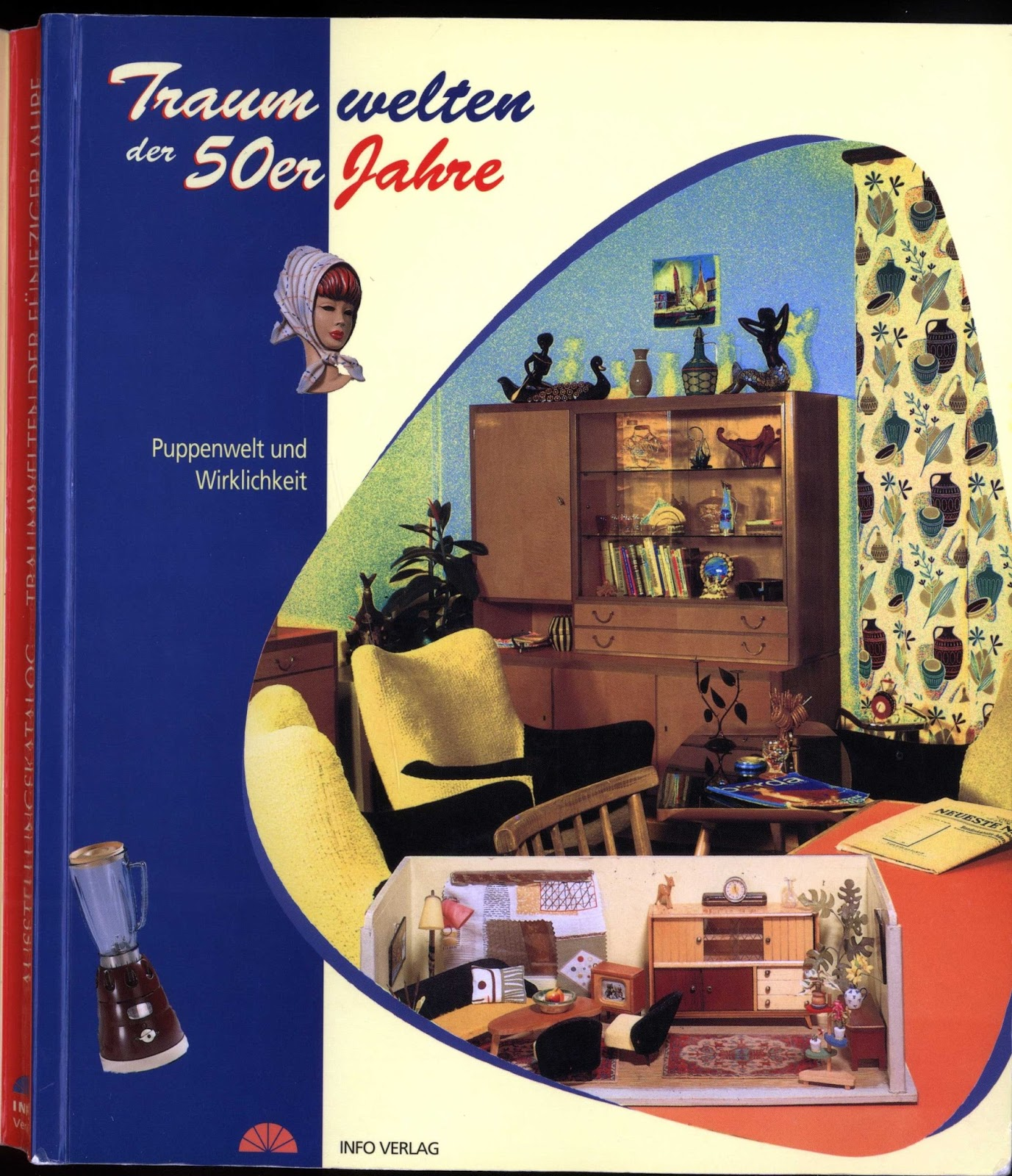 diepuppenstubensammlerin wie alles begann how it. Black Bedroom Furniture Sets. Home Design Ideas