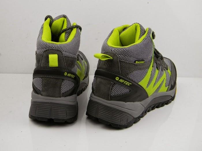 Sepatu Gunung Hi-Tec V-Lite Sphike Mid WP