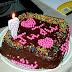 Janelle Pre-Birthday Cake