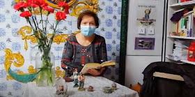 El jueves, poesía. María Jesús Esteban nos trae a Miguel Hernández
