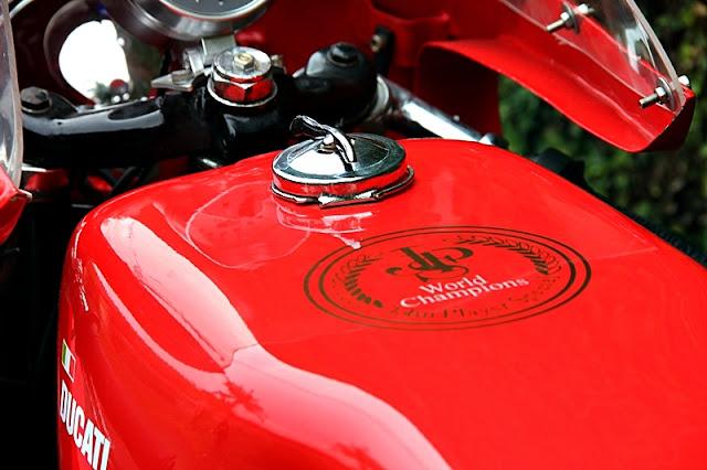 Ici on balance les Monos Ducati - Page 7 DUCATI-125-SPORT-6