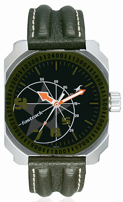 Fastrack Commando Collection