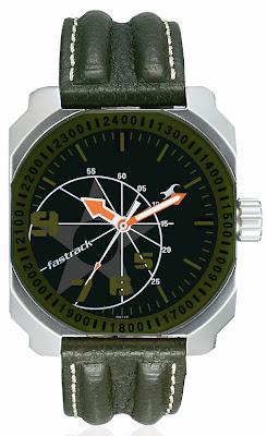Fastrack Commando Collection
