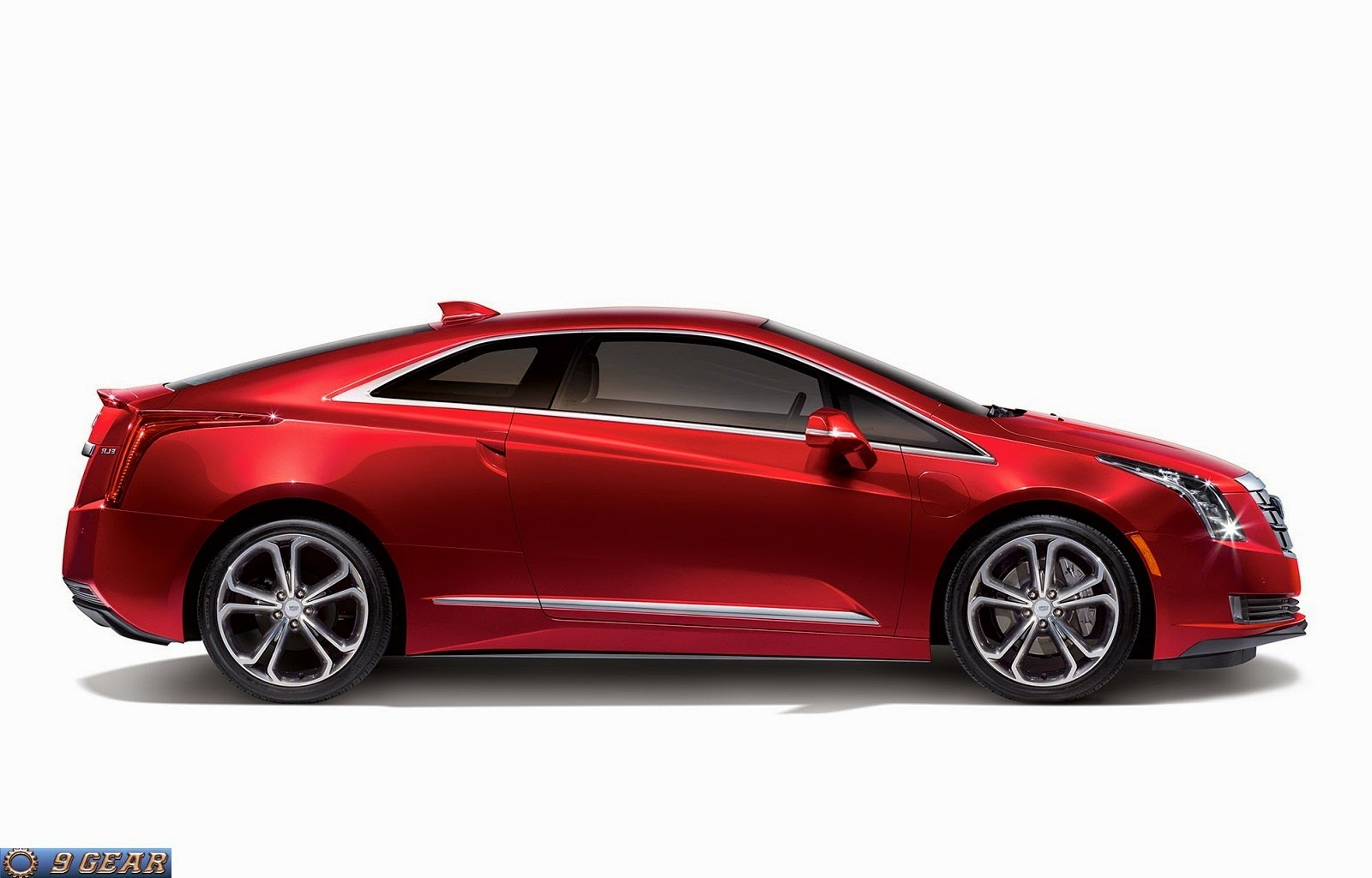 Car Reviews | New Car Images | Pictures, News: 2016 Cadillac ELR: More ...
