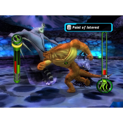 Download Games-PC Games-Full Version Games: Ben 10 Alien Force