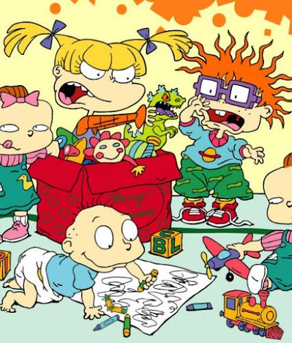 36 desenhos animados dos anos 80 e 90 que marcaram sua infância 1/2
