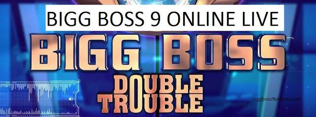 bigg boss 9 online