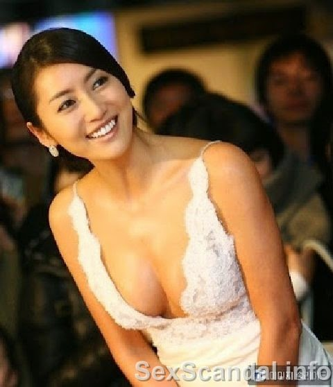 Miss Korea Universe 1995 SEX VIDEO SCANDAL – Han Sung Joo Scandal | SexScandals.Us