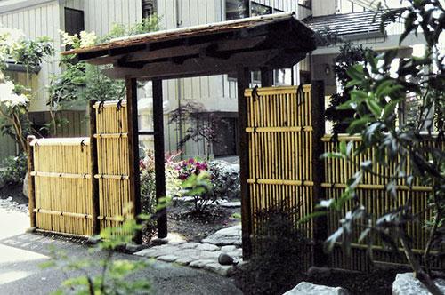 Bamboo Gates7