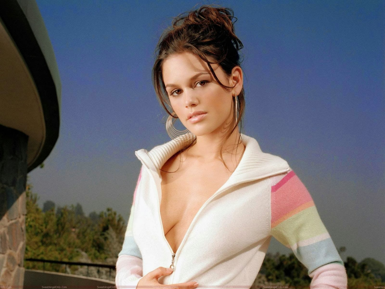 rachel bilson latest wallpapers 2013 - photo #17