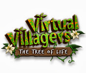 เกมส์ Virtual Villagers - The Tree of Life