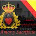 """""""Amor y Sacrificio"""" para el Miercoles Santo"""