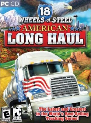 18 wheels of steel american long haul download full version free