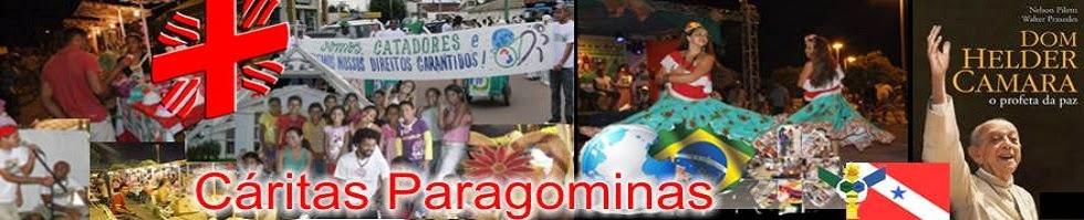Cáritas Paragominas