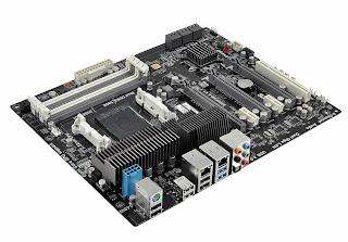 Motherboard ECS A990FXM-A Driver