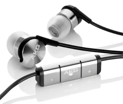 AKG K3003 Earbuds Headphones