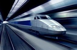 TGV vitesse