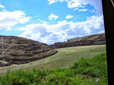 Sacsayhuamán, Cusco, Perú, La vuelta al mundo de Asun y Ricardo, round the world, mundoporlibre.com
