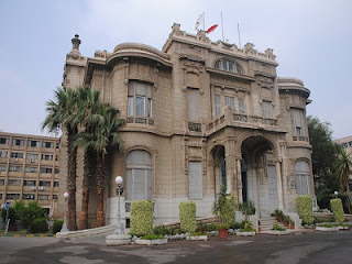 كلية الاداب جامعة عين شمس