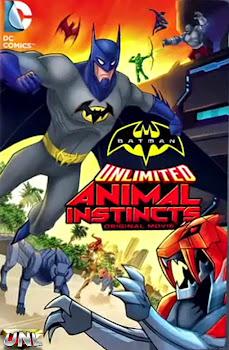 Ver Película Batman ilimitado: Instinto animal (Batman Unlimited: Animal Instincts) Oniline Gratis (2015)