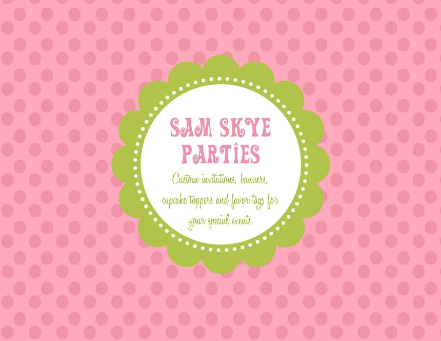 Sam Skye Parties